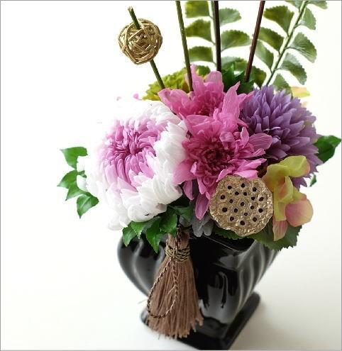 メモリアルフラワー花綴(2)