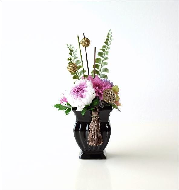 メモリアルフラワー花綴(3)