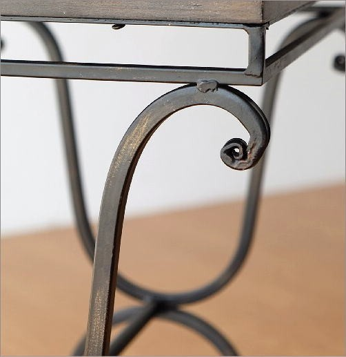 ウッドネストテーブル 2サイズセット(3)