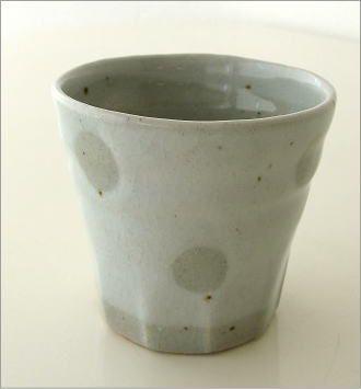 素朴なフリーカップ3個セット(4)