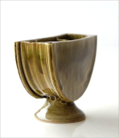 和陶器ベース 三(3)