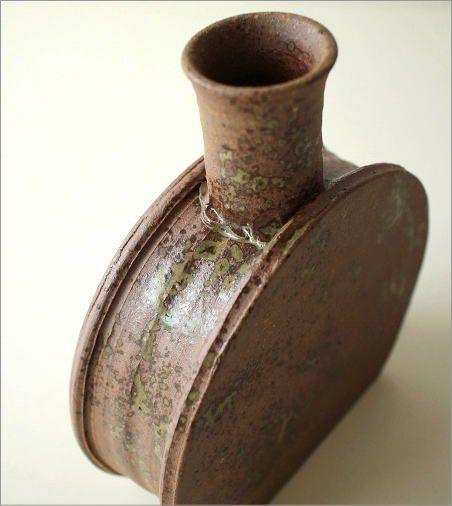 和陶器ベース 五(2)