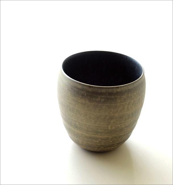 晶雲母金 ロックカップ(1)