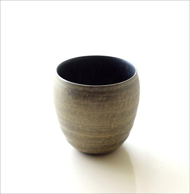晶雲母金 ロックカップ(4)