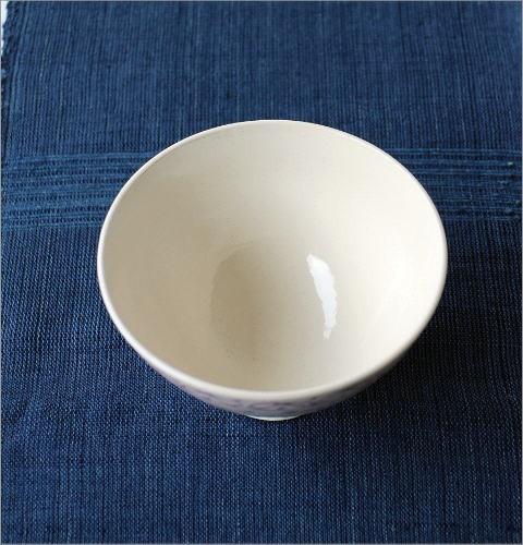 飯碗 一珍レリーフ2カラー(4)