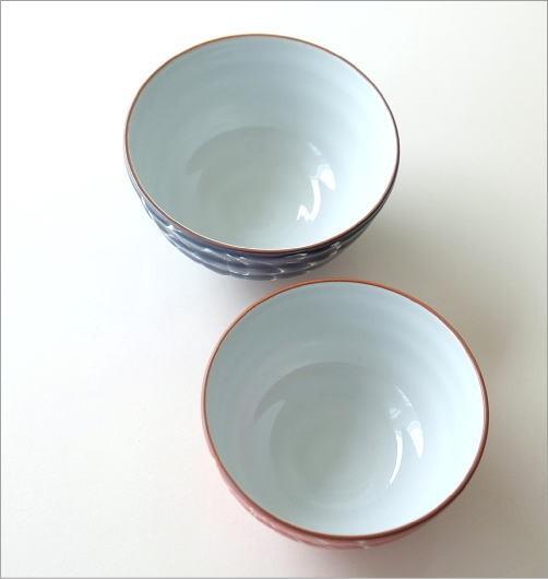 一珍菊大・小茶碗セット(2)