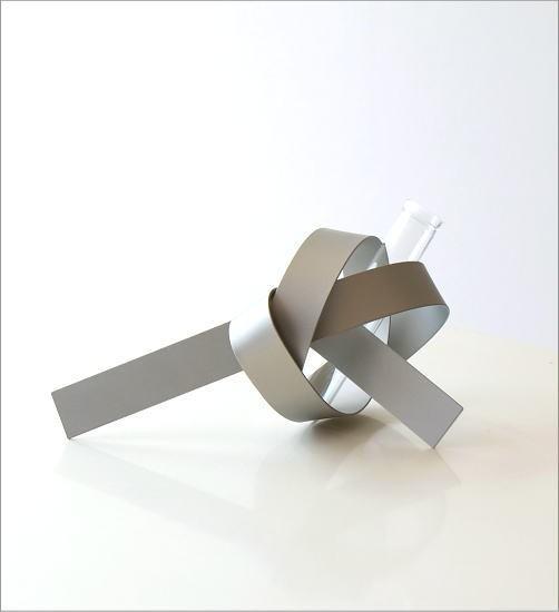 アルミとガラスのベース MU(3)