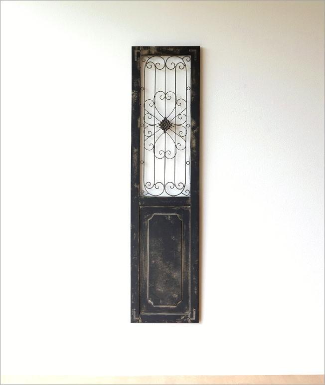 デコウッドのドア飾り(1)