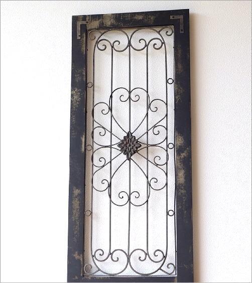 デコウッドのドア飾り(2)
