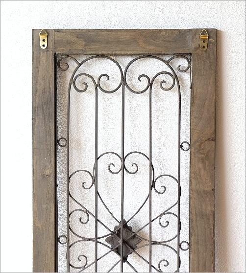 デコウッドのドア飾り(5)