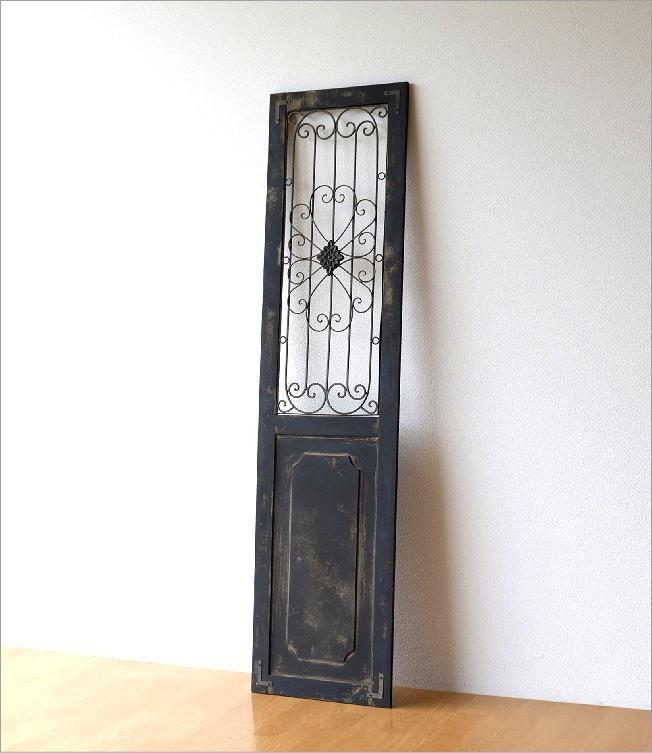 デコウッドのドア飾り(6)