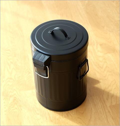 ペダル付きゴミ箱 S(3)