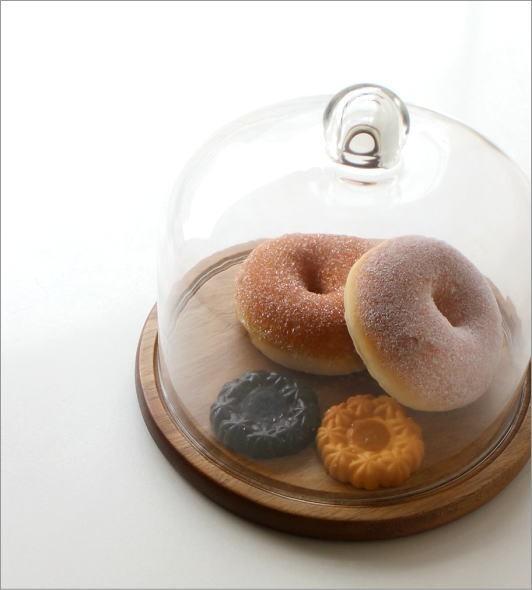 ウッディーなケーキドーム(1)