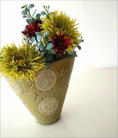 花瓶 クラシックベースA(1)