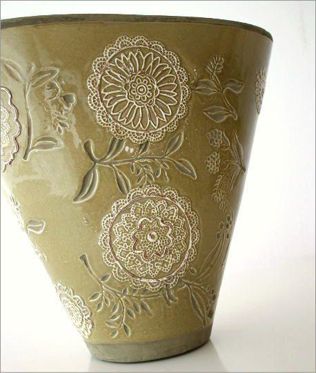 花瓶 クラシックベースA(2)