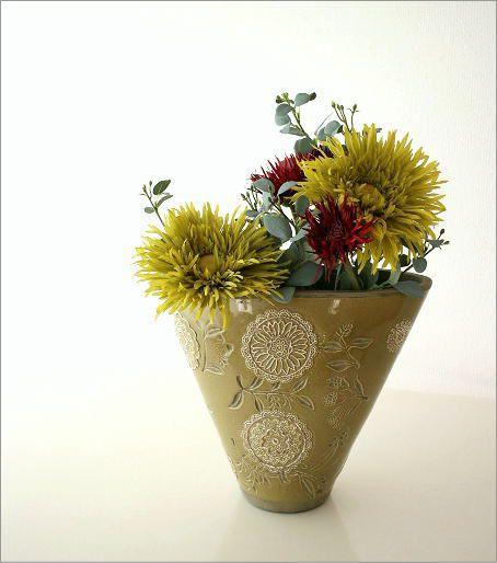 花瓶 クラシックベースA(5)