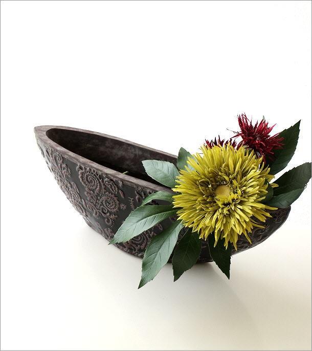 花瓶 クラシックベースB(1)