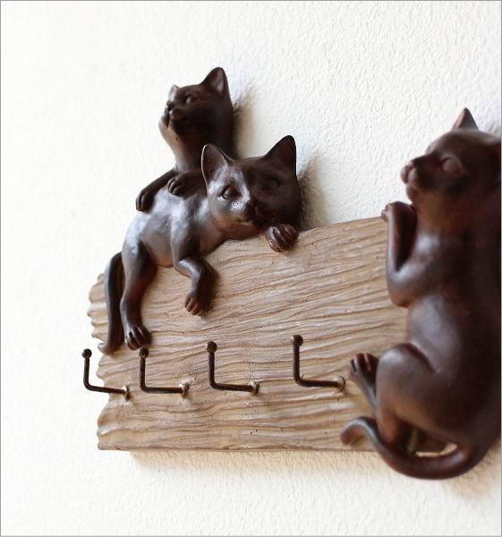 ワンパク子猫のフック(1)