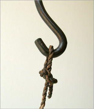 吊り下げしずく型花入れ(4)