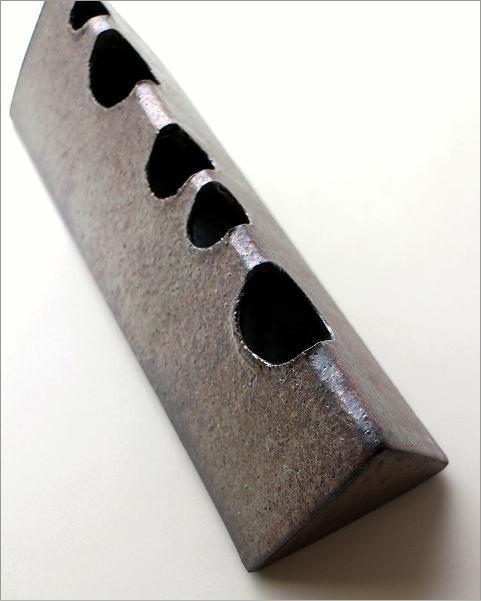 三角花器(2)