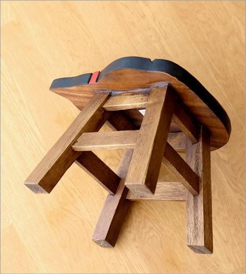 子供椅子黒ネコさん(4)