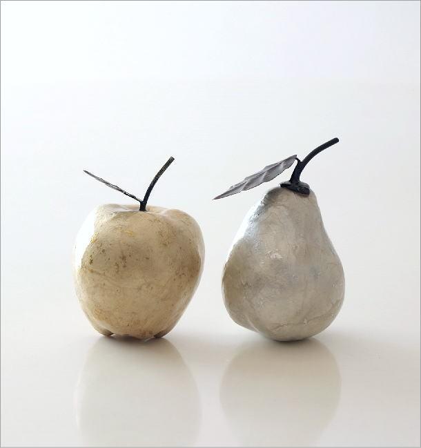 カピス貝のリンゴ&ナシ2コセット(3)