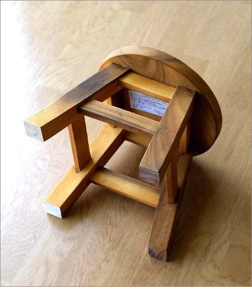 子供椅子 白くまくん(3)