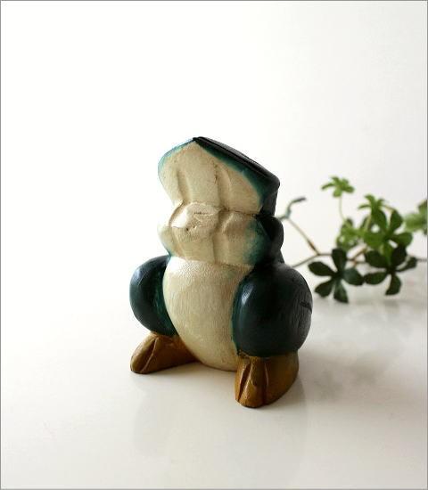 木彫りのカエル(3)