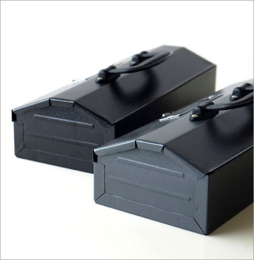 ユーティリティBOX S2カラー(4)