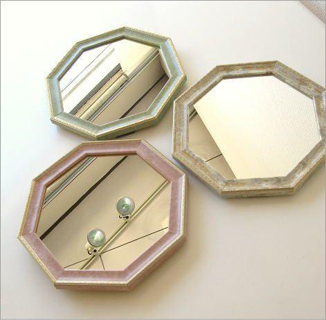 八角鏡 八角ミラー3カラー(1)