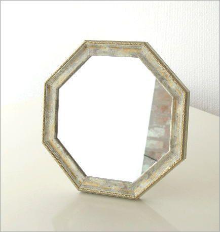 八角鏡 八角ミラー3カラー(2)