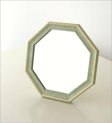 八角鏡 八角ミラー3カラー(4)