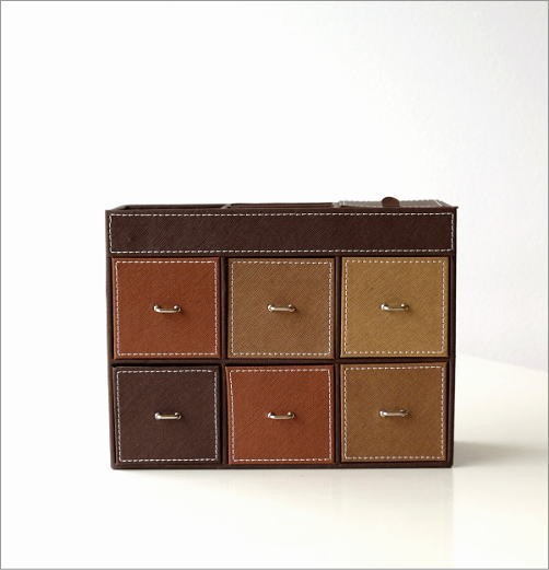 トレジャーチェストBOX 6ボックス(5)
