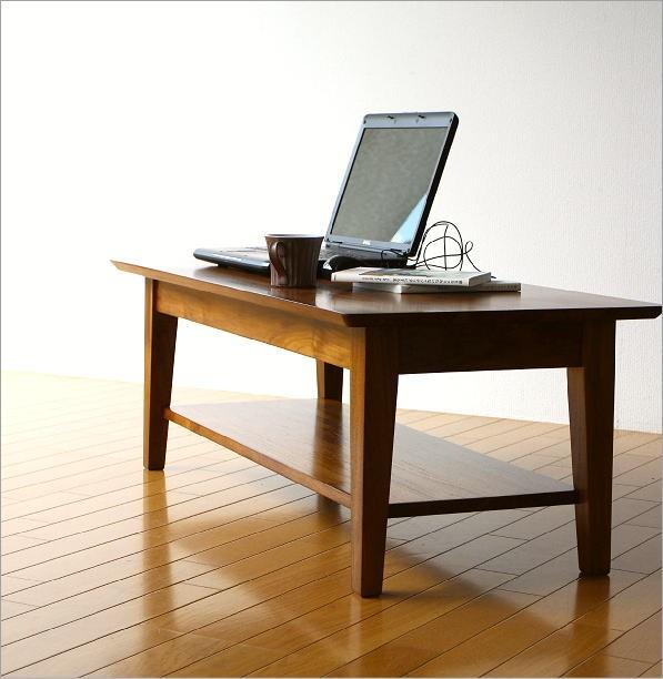 センターテーブル リビングテーブル