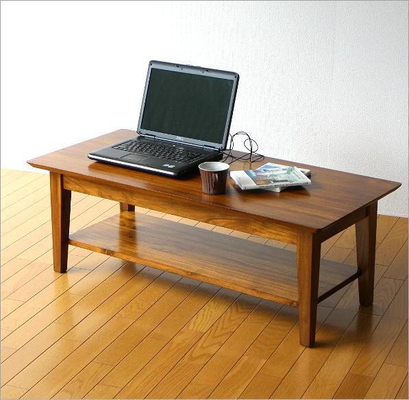 センターテーブル アジアン家具