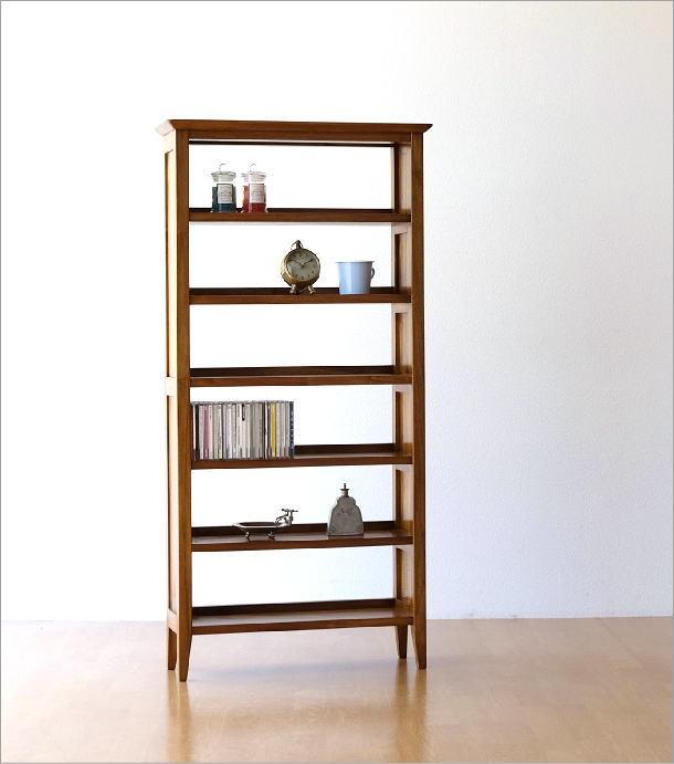 理想の部屋作りはコレで決まり!CD、文庫本を美しく見せるオリジナル収納棚