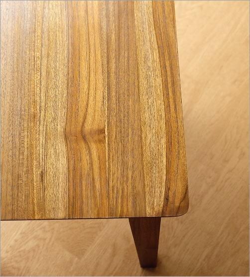 アジアン家具 テーブル チークコンパクトテーブル45(3)