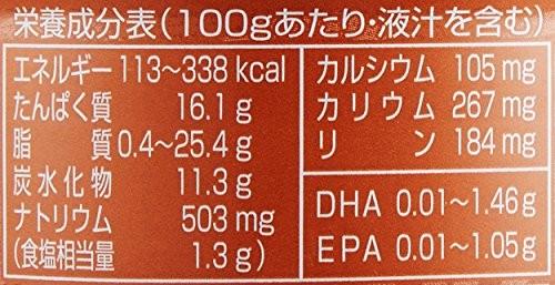 エスエスケイ うまい! 鯖 味噌煮 150gの商品画像|2