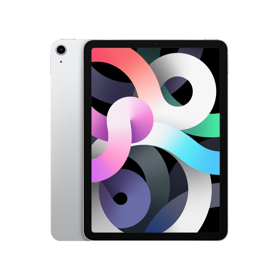 iPad Air 10.9インチ Wi-Fi 64GB シルバー 2020年モデルの商品画像|ナビ