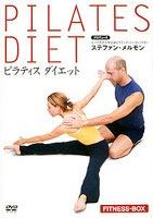 ピラティスダイエット DVD-BOX