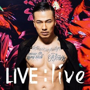 AK-69/LIVE : live