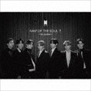 BTS/MAP OF THE SOUL : 7 ~ THE JOURNEY ~