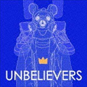 【CD】 アンビリーバーズ