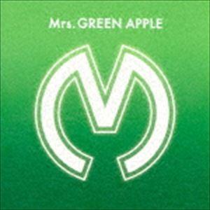 【CDアルバム】 Mrs. GREEN APPLE