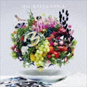 初回限定盤 (CD+DVD)