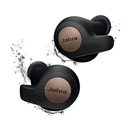 Jabra Elite Active 65t 100-99010003-40 (Copper Black)の商品画像|ナビ