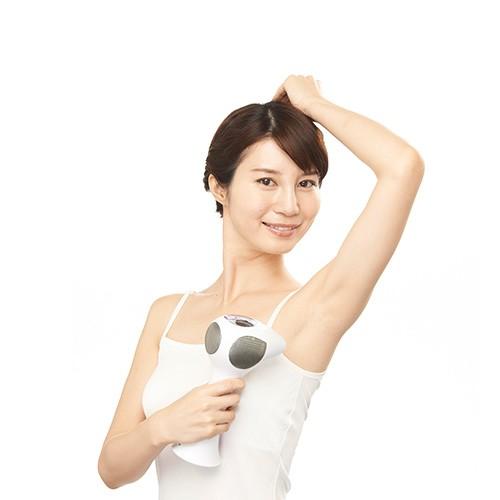 トリア・ビューティ・ジャパン トリア・パーソナルレーザー脱毛器 4X(ピンク)の商品画像|ナビ