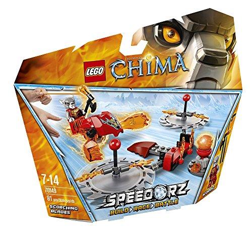 レゴ 70149 炎の回転ブレードの商品画像|ナビ