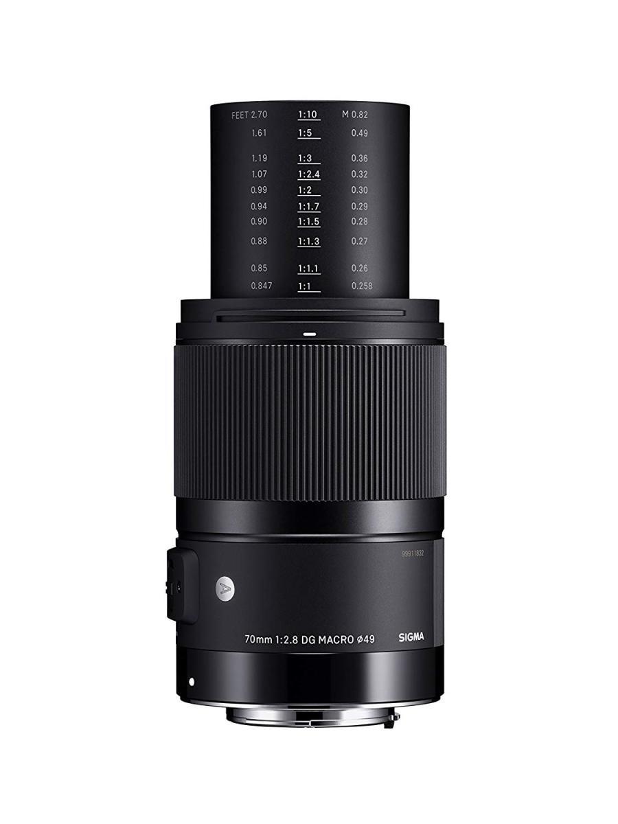 Art 70mm F2.8 DG MACRO ソニーEマウントの商品画像 2