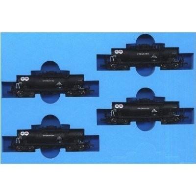 マイクロエース MICROACE タキ6150形(日本石油・旧社紋)4両セット A2675の商品画像 ナビ